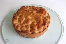 Made-by-me: food / Zelfgemaakte baksels, eten drankjes etc.