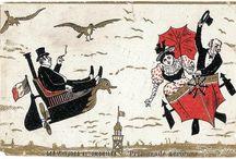 Nostalgia del futuro / L'invenzione del domani in un secolo di illustrazioni | 19 settembre 2008-25 gennaio 2009