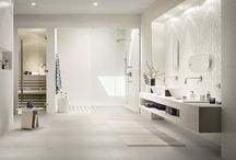 Bathroom inspiration / Bathroom inspiration