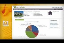HomeZada Video Tutorials and Presentations / Pins on HomeZada video tutorials , presentations and interviews for home owners, agents, organizers and contractors. / by HomeZada