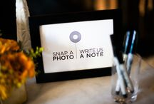 Guest Book Ideas and Alternatives