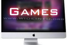 Mac Games