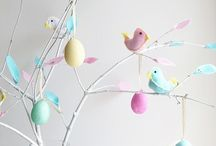 My Easter Tree / Holidays Decoration Easter Do It Yourself