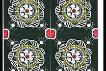 Patterns / Patterns by me
