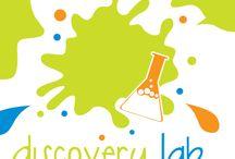 Discobery Lab