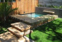 Plung Pool