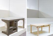 Cnc Furniture
