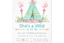 Spring Baby: Birthday Parties