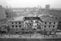 Demolished Leicester
