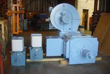 New DC Electric Motors