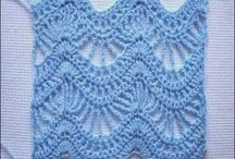 Knitted lace 5