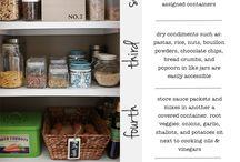 Home - Kitchen / by Leonie Fowler