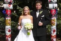 Tacky weddings