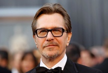The Exciting Virtue: Gary Oldman