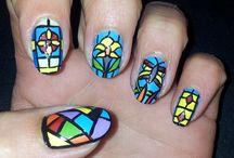 Nails!! / Nail art