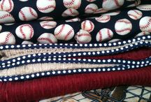 Baseball!...the love of my life / by Katie Worthington