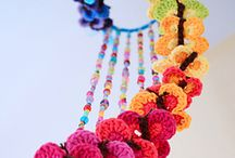 Crochet - gifts & toys