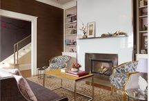 KM Living Room / by Taylor Shanahan