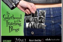 The Sisterhood of the Traveling Blogs