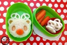 Meriendas | Snacks BENTO / Happy lunch | BENTO