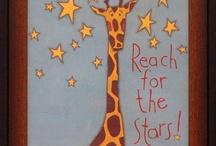 Children's Art Board