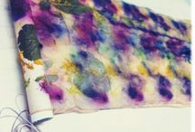 Eco dye