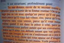 Textes amour
