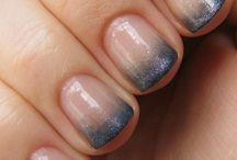 Fancy Nails / by Shirin Masica