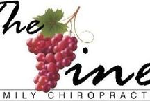 The Vine Family Chiropractic / by The Vine Family Chiropractic