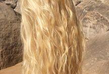 cabelos loiro