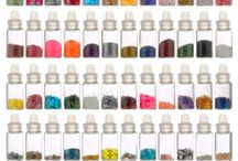 Nail Art / Our collection of very cool 'everything you ever needed' to do insanely awesome Nail Art (and even things you didn't know you needed)