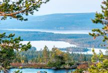 Ylläs, Lapland
