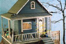 Dollshouses 1/12