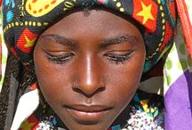 Fulani / Fulani Egypt, Mauritania, Senegal, South Marocco-Sahara,) My background My Tribes background Fulani women Fulani demographics Almoravids (Al murabitun's) Touaregs