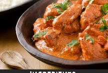 Slimming World Indian Meals