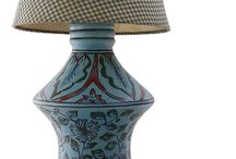 Bulk Table Lamps from Wholesale Suppliers - Home & Table Decor / Wholesale Handmade Table Lamps from Online Bulk Distributors - Ceramic, Soapstone, Onyx Stone, Wood, Bamboo and Metal Table Lamps Wholesalers & Manufacturers