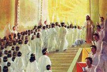 WKRÓTCE! JEZUS powita nas do domu!