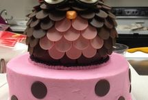 Tortas / Ideas para tortas