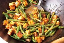 GO-TO VEGAN DISHES