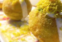 Indian Chaat recipes / Street food of India