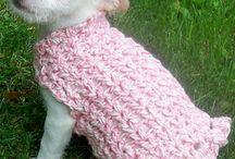 PET croche