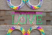 beadwork inspiration / by chris roberts
