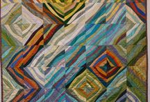 QUILT, String and scrap busters