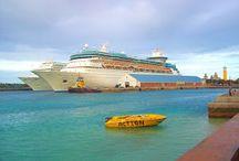 Cruising / Cruise tips