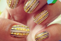 Nails Dramatic