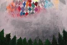 #paintings 1 / contemporary paintings