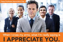 Employee Appreciation Day / These funny ecards are the perfect way to recognize employees on Employee Appreciation Day in a completely impersonal, possibly mean, sort of way.