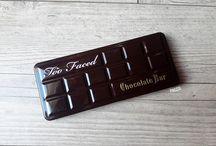 Chocolate Bar - Too Faced - Dark Skin