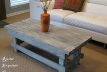 Accent pieces / by Robyn Brennaman