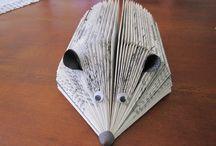 Animals papier